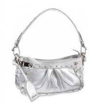 SILVER HANDBAG at Ross's Jewellery Auctions