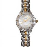 ROTARY STAINLESS STEEL LADY'S WRIST WATCH at Ross's Jewellery Auctions