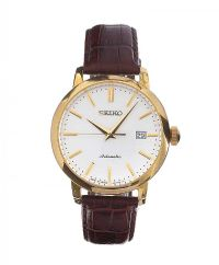 SEIKO GOLD PLATED WRIST WATCH at Ross's Jewellery Auctions