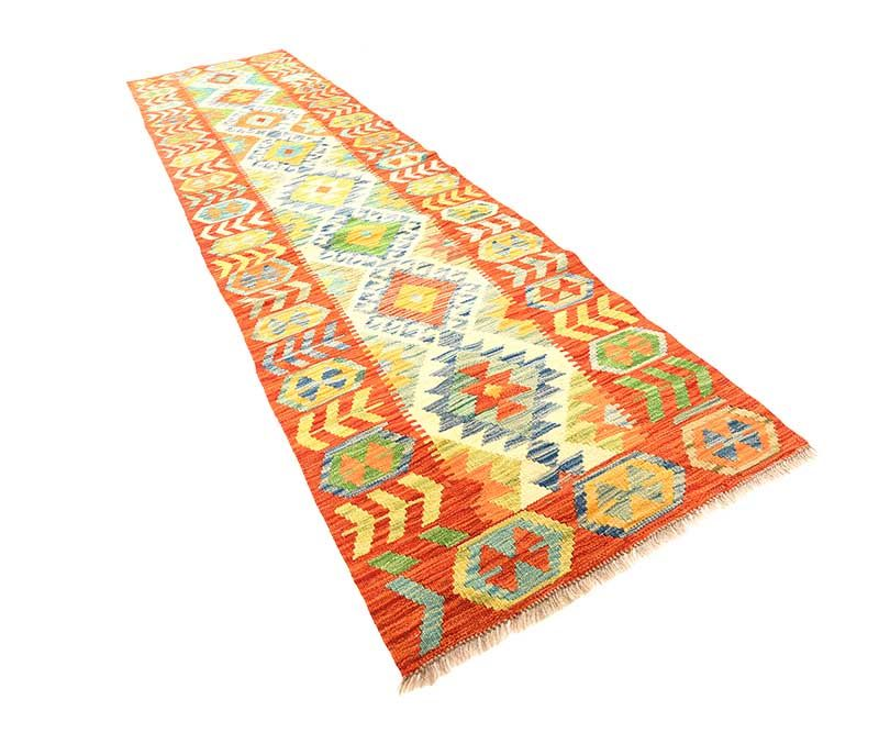 KILIM RUNNER at Ross's Online Art Auctions