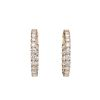 18CT WHITE GOLD RUBY AND DIAMOND BRACELET at Ross's Auctions