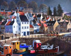 George Callaghan Solo Auction - Starts Wednesday 4th September