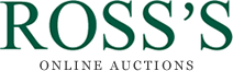 Welcome to Ross's New Online Auction Platform